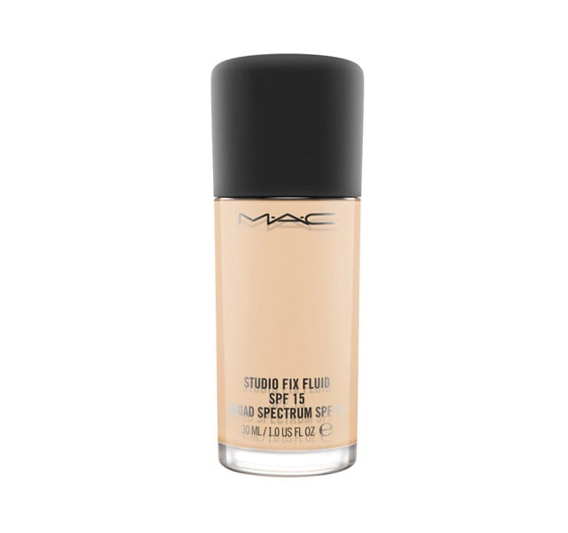 Тональная основа Studio Fix Fluid SPF 15 Foundation